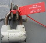 Пломба Альфа-МД, робоча довжина пломби 350 мм.