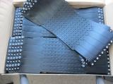 Вінілові браслети з розширенням 25 мм